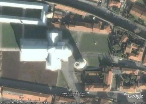 ピサのドゥオモ広場の画像 p1_10