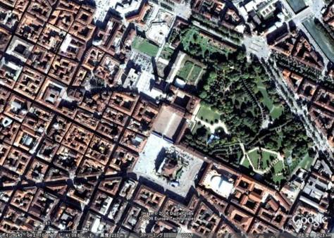 サヴォイア王家の王宮群の画像 p1_11